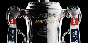 Fa cup agent88bet